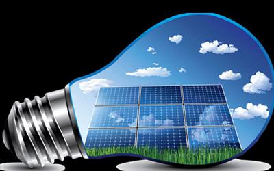 Burn Your Bills With Solar Panels