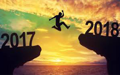 Happy New Year (2018)